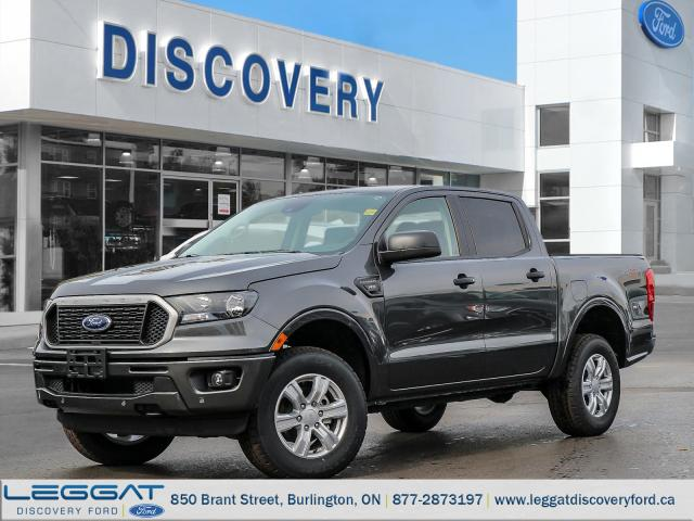 New Ford Ranger >> New Ford Vehicle For Sale In Burlington Leggat Discovery Ford