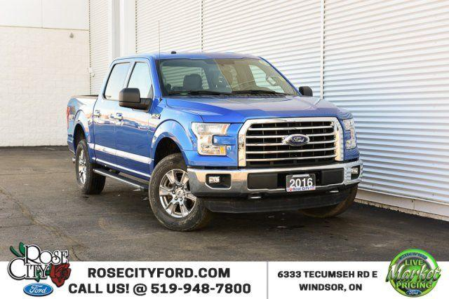 ford f150 manual mode