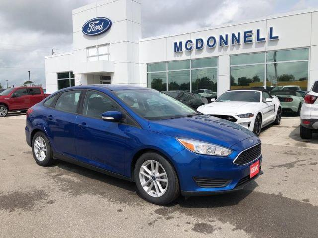 Used Cars, Trucks & SUVs for Sale in Strathroy | McDonnell