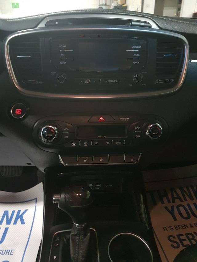 2016 Kia Sorento 2.0 EX