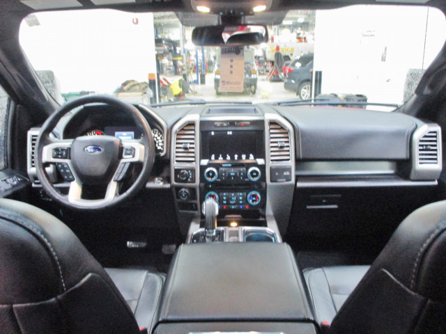2016 Ford F-150 Lariat  - Sunroof - Navigation - $290.86 B/W