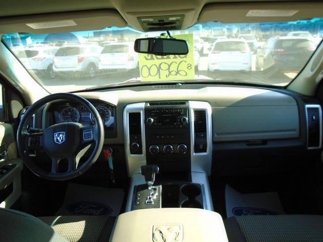2012 RAM 1500 SLT