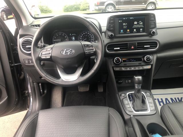 2018 Hyundai Kona 2.0 Preferred