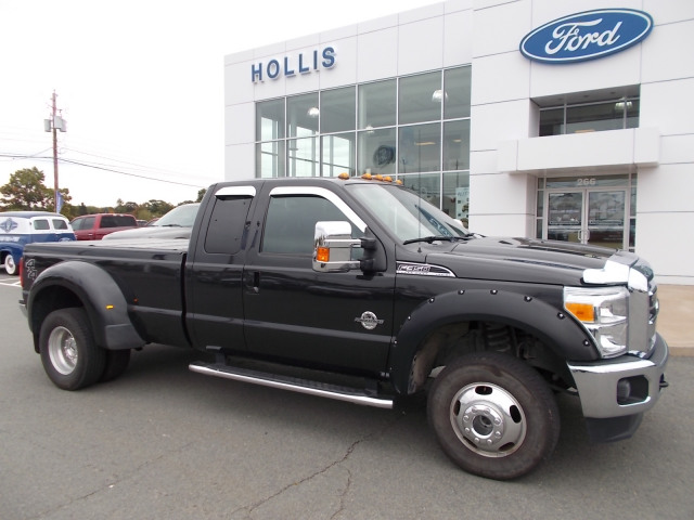 2014 Ford F-350 -