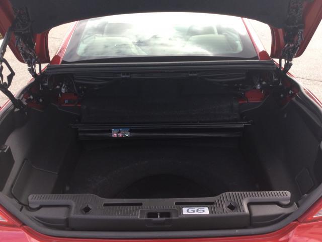 2007 Pontiac G6 GT FWD