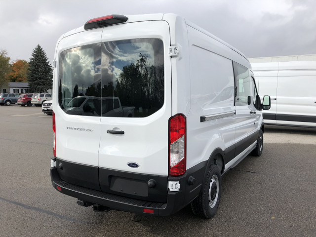 2019 Ford Transit Commercial 250 MR