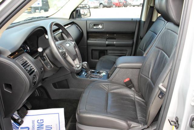 2015 Ford Flex SEL