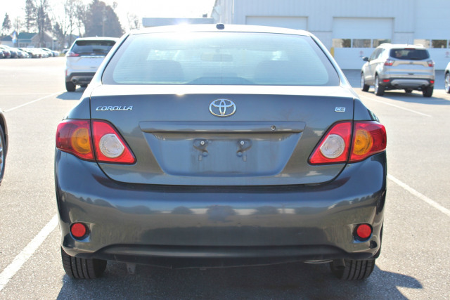 2009 Toyota Corolla CE - AS IS