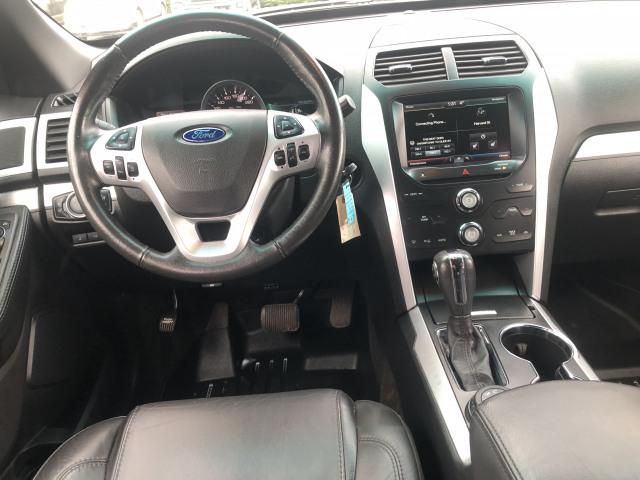 2015 Ford Explorer XLT