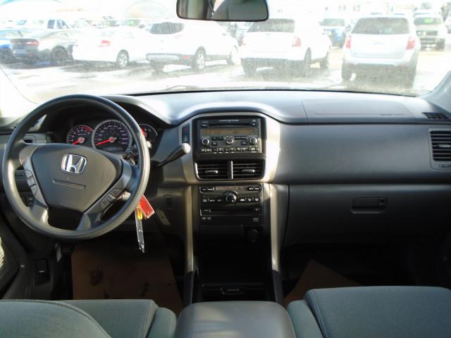 2008 Honda Pilot SE