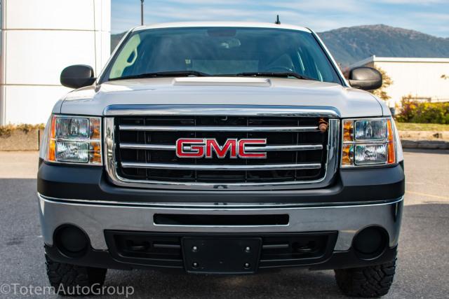 2012 GMC Sierra 1500 WT