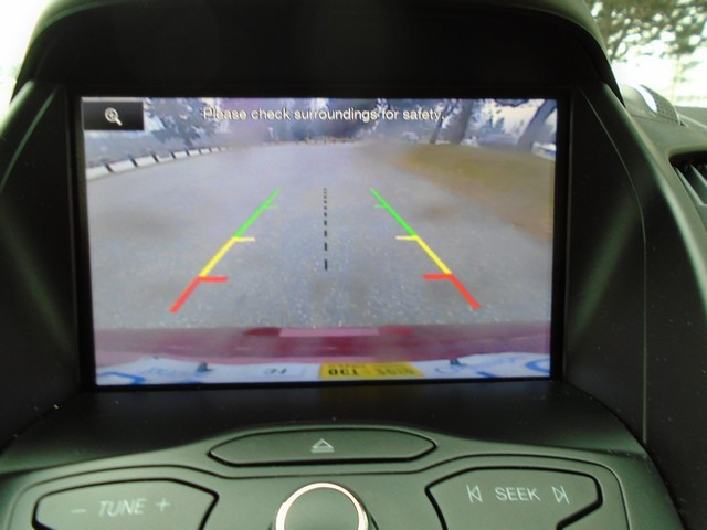2014 Ford Escape SE 4x4 LEATHER $159 B/W ZERO DOWN