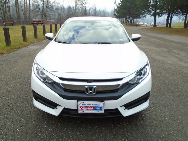 2018 Honda Civic LX PACKAGE $84.00 WEEKLY ZERO DOWN