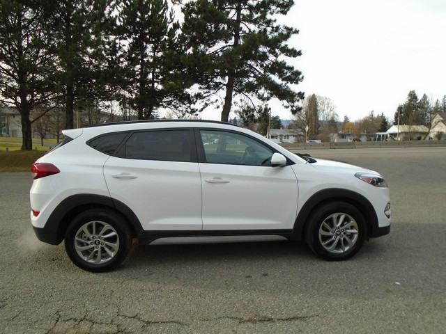 2018 Hyundai Tucson SE AWD $104.00 WEEKLY ZERO DOWN