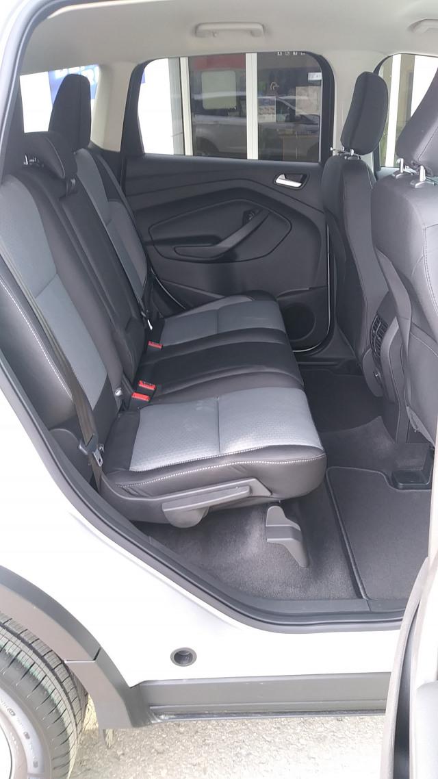 2019 Ford Escape SE Ingot Silver, 1 5L EcoBoost Engine with