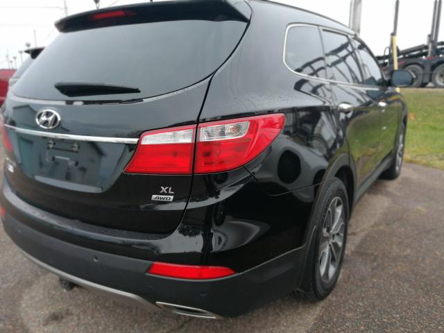 2016 Hyundai Santa Fe XL Luxury Adventure