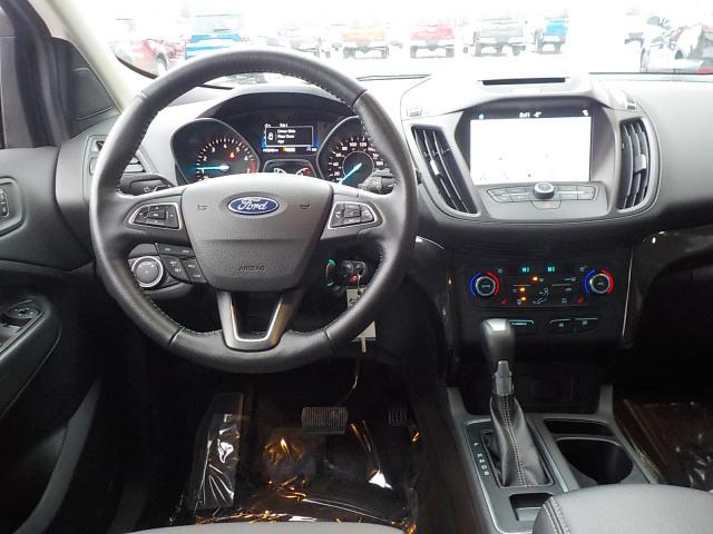 2017 Ford Escape SE AWD
