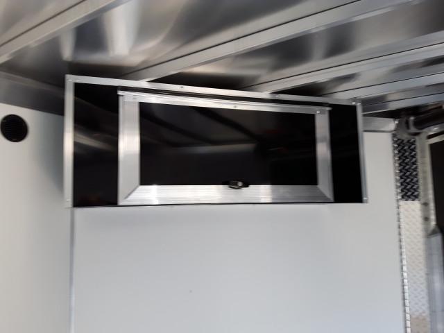 2019 Alcom 7.5X14 CARGO SLED 7000 GVWR