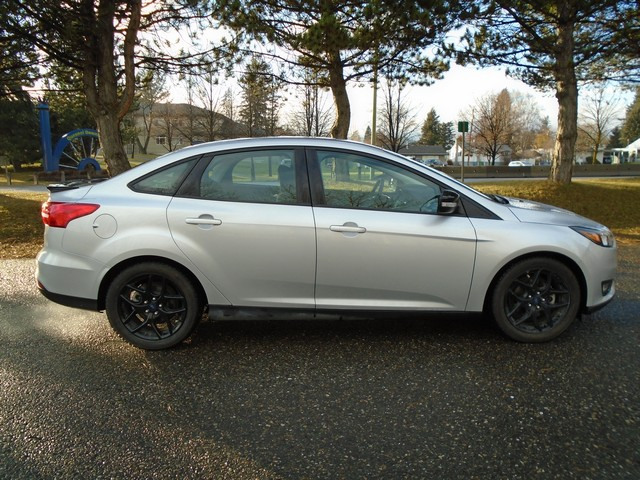 2016 Ford Focus SE SUPER LOW KMS $76.00 WEEKLY ZERO DOWN