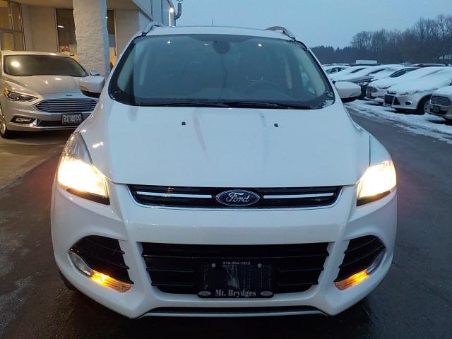 2016 Ford Escape Titanium AWD