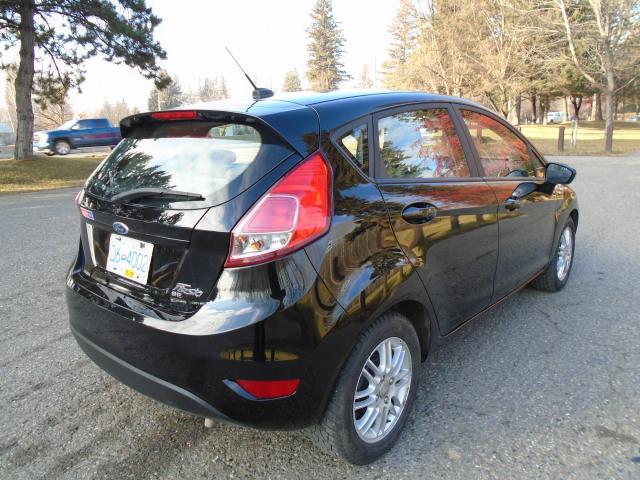 2016 Ford Fiesta SE 5 DOOR HATCH $59.00 WEEKLY ZERO DOWN