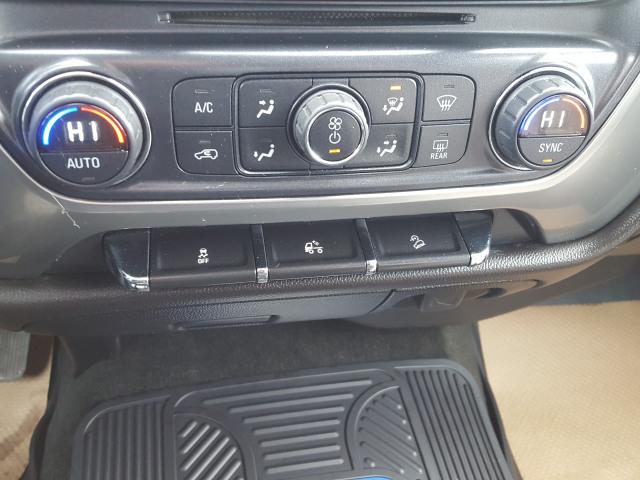 2014 Chevrolet Silverado 1500 LT w/1LT