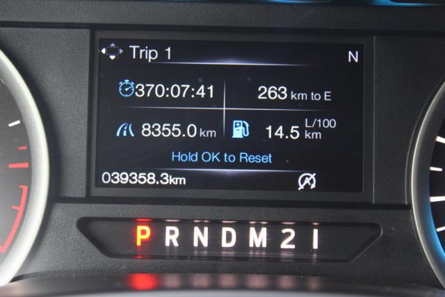 2017 Ford F-150 Sport
