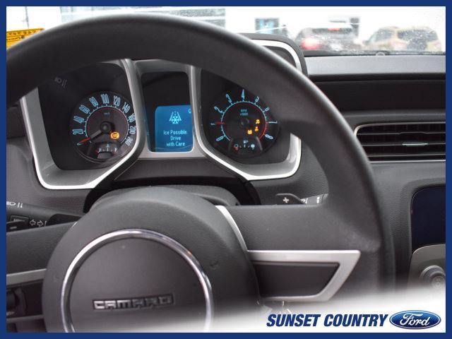 2010 Chevrolet Camaro .