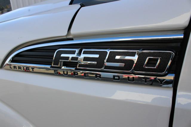 2016 Ford F-350 SRW