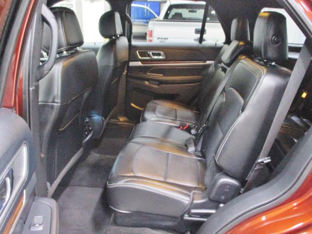 2016 Ford Explorer Limited  - Navigation - Remote Starter - $230.26 B/W