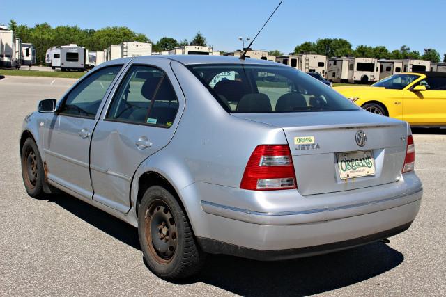 vw jetta 2005 diesel