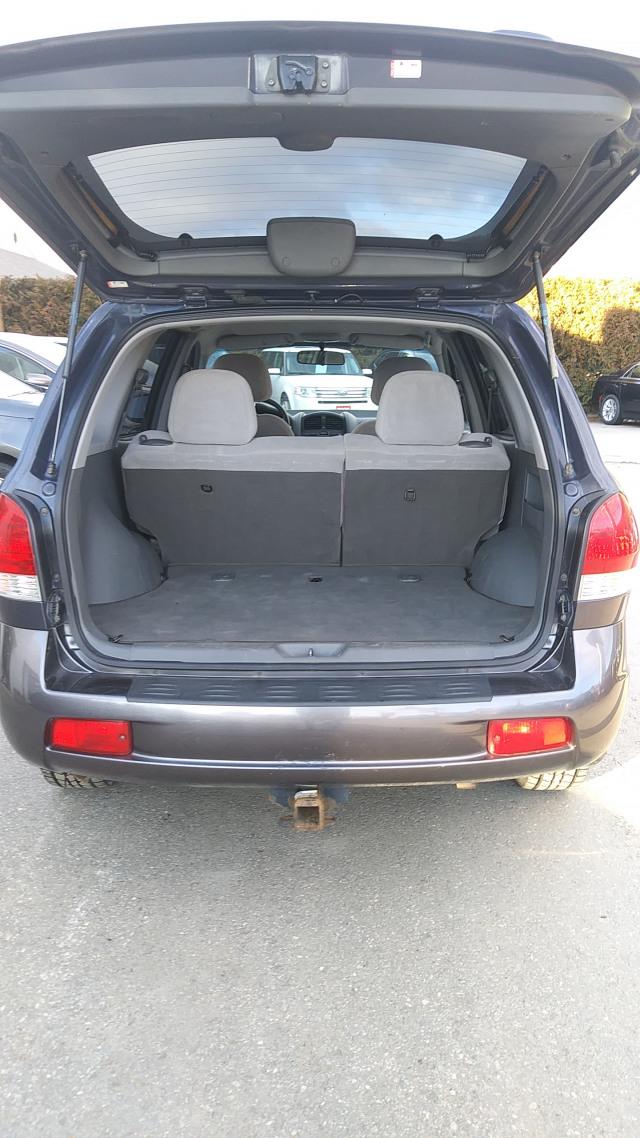 2006 Hyundai Santa Fe GL