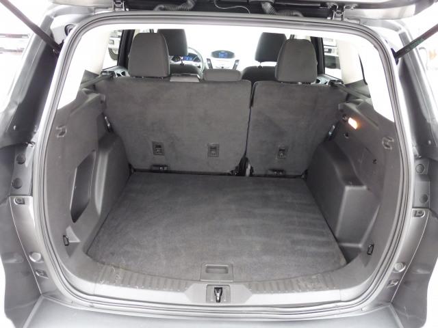 2015 Ford Escape S-2.5-Fwd-Rear view Camera