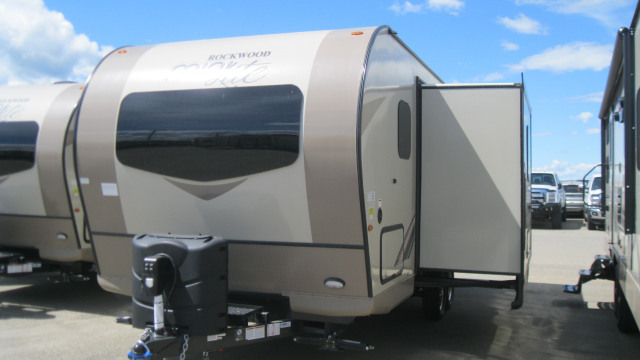 2019 Rockwood RLT2504S-W UNKNOWN
