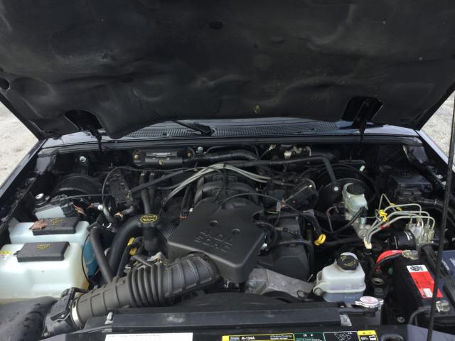 2003 Ford Ranger Thunderbolt