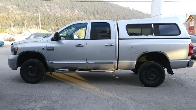 2008 Dodge Ram 3500 ST/SLT