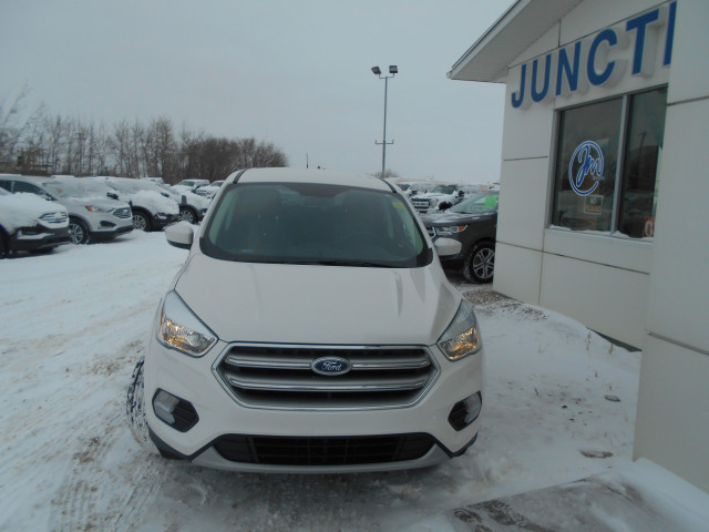 2017 Ford Escape FWD SE