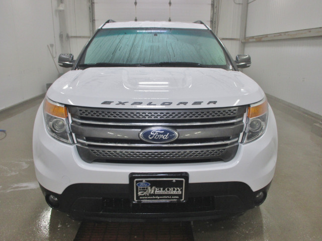 2015 Ford Explorer XLT  - Reverse Sensing - Power Windows - $177.20 B/W