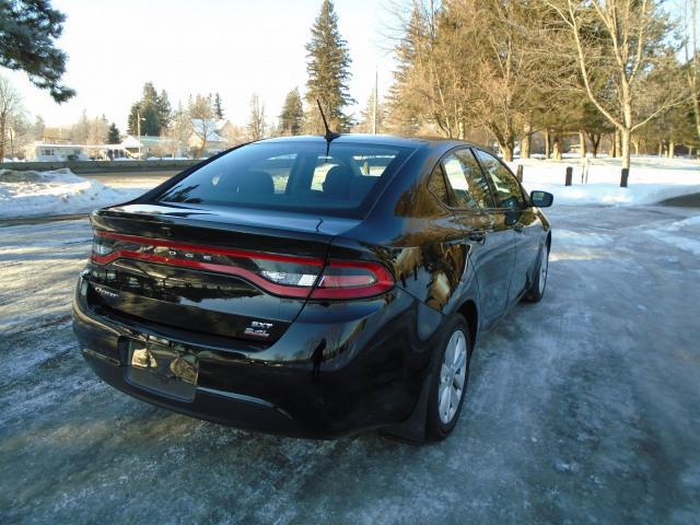 2014 Dodge Dart SXT SPORTY $65.00 WEEKLY ZERO DOWN