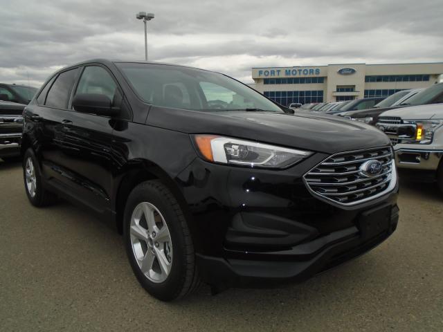 2019 Ford Edge SE