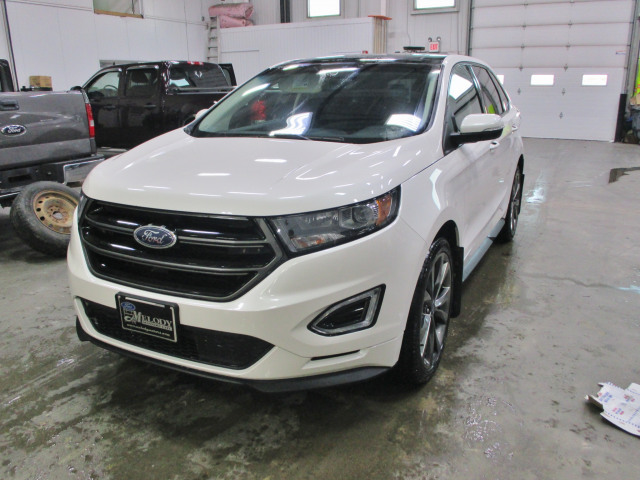 2016 Ford Edge Sport  - Navigation - Sunroof - $231 B/W