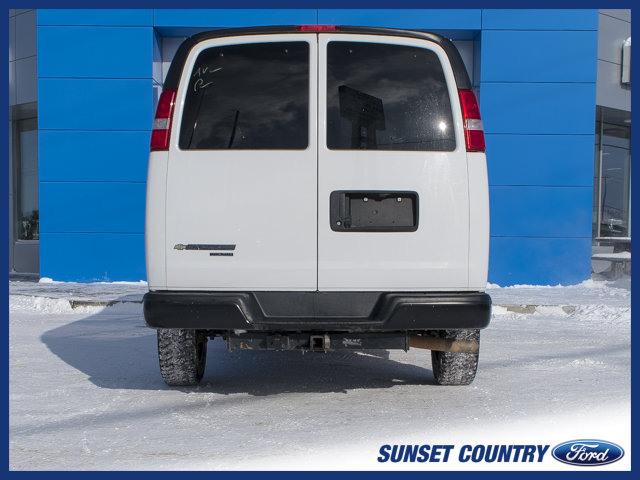 2016 Chevrolet Express 3500 LS w/1LS