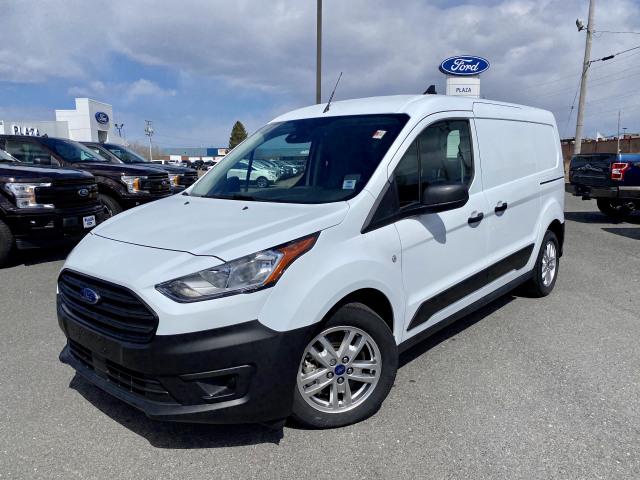 2019 Ford Transit Connect XL Cargo Van