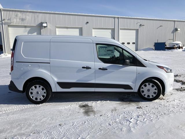 2019 Ford Transit Connect XLT Cargo Van