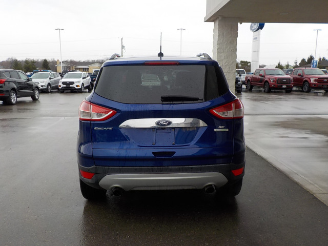 2016 Ford Escape SE Chrome