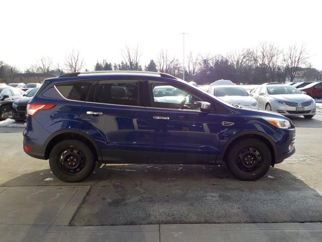 2016 Ford Escape SE Chrome