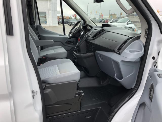2019 Ford Transit VanWagon Cargo Van