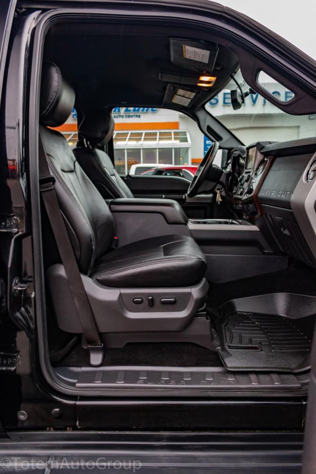 2016 Ford F-350 Lariat FX4
