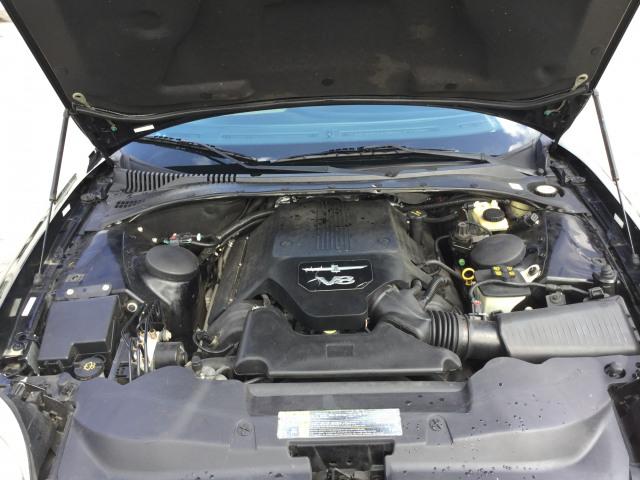 2005 Ford Thunderbird Premium