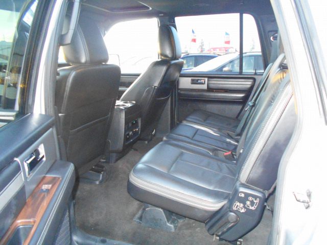 2016 Ford Expedition Max 4WD Platinum